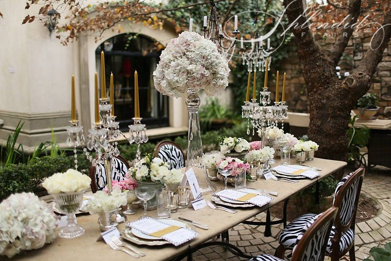 David Tutera Great Gatsby Wedding The Great Gatsby In Modern