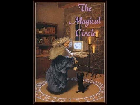 WTMC The Magical Circle School Podcast October 2017 - YouTube
