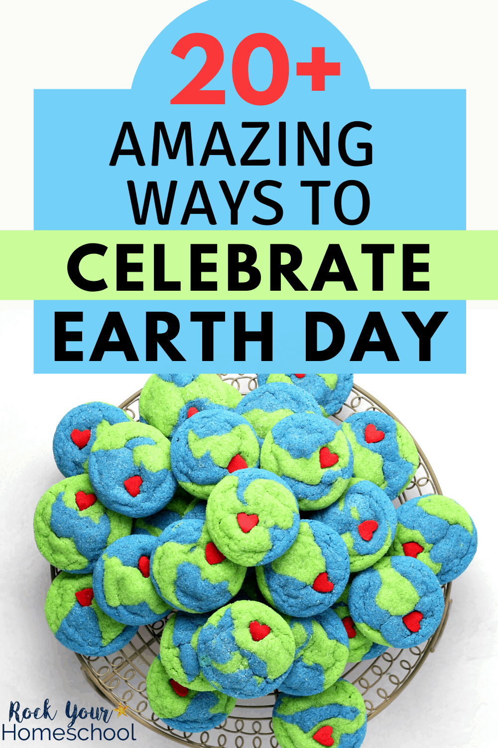 20 Amazing Ways To Celebrate Earth Day With Kids This Year In 2020 Earth Day Crafts Rainbow Kids Rainbow Activities