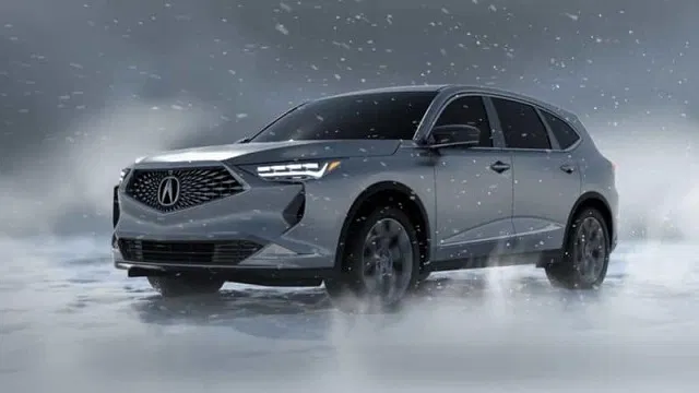 2021 Acura Mdx Redesign What We Know 7 Seater Suvs Acura Suv Acura Mdx Acura Cars