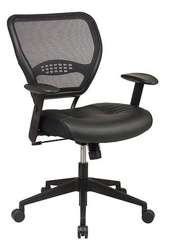 Office Star E Professional Air Grid