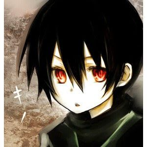 Anime Little Boy With A Suit Google Search Anime Black Hair Anime Child Black Hair Boy