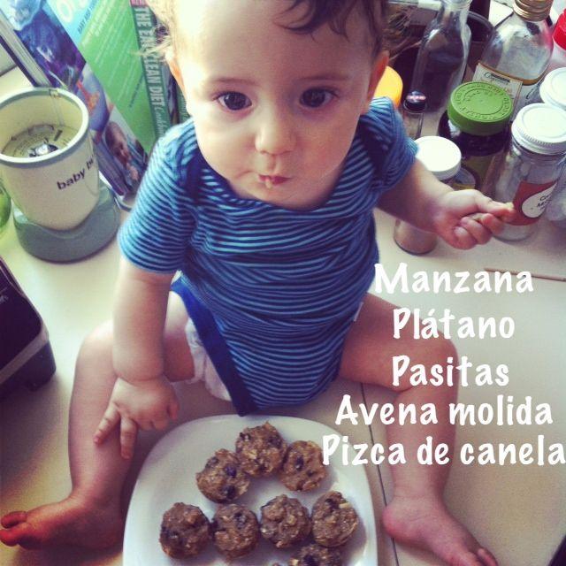 Panecitos para mi Jos | Sisy Garza