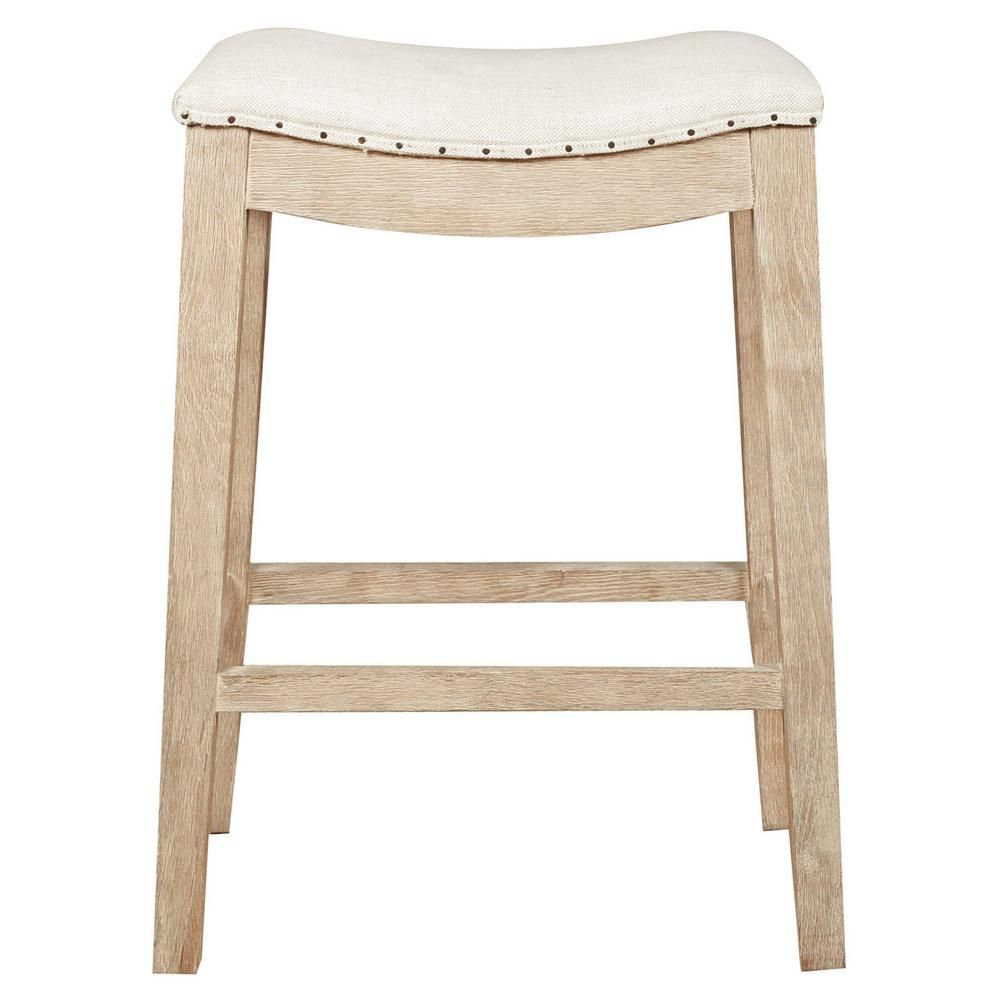 Miraculous Orient Express Furniture Harper 26 In Bisque French Linen Ncnpc Chair Design For Home Ncnpcorg