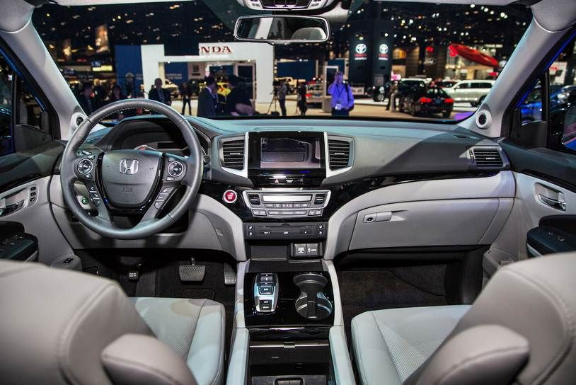 2016 Honda Pilot Release Date Canada Autos 2017 Price