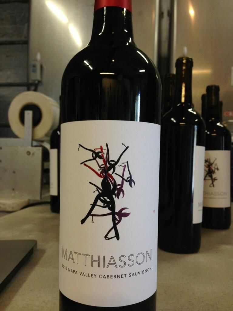Matthiasson