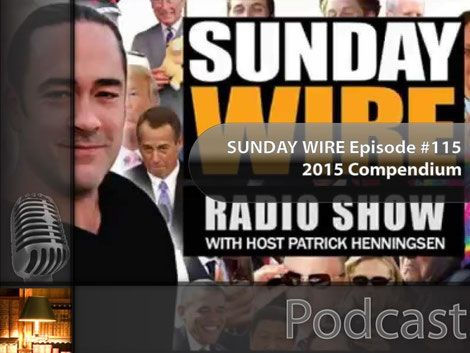 Sunday Wire EP 115 - 2015 Compendium - Helpful Tidbits