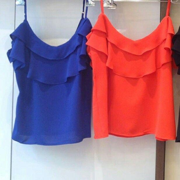 Blusa TG  ciganinha com babado. Disponível nos tamanhos P e M.   #blusas #talgui #talguistore #moda #model #modaparameninas #modaparamulheres #itgirls #ootd #santóllomodas #repost