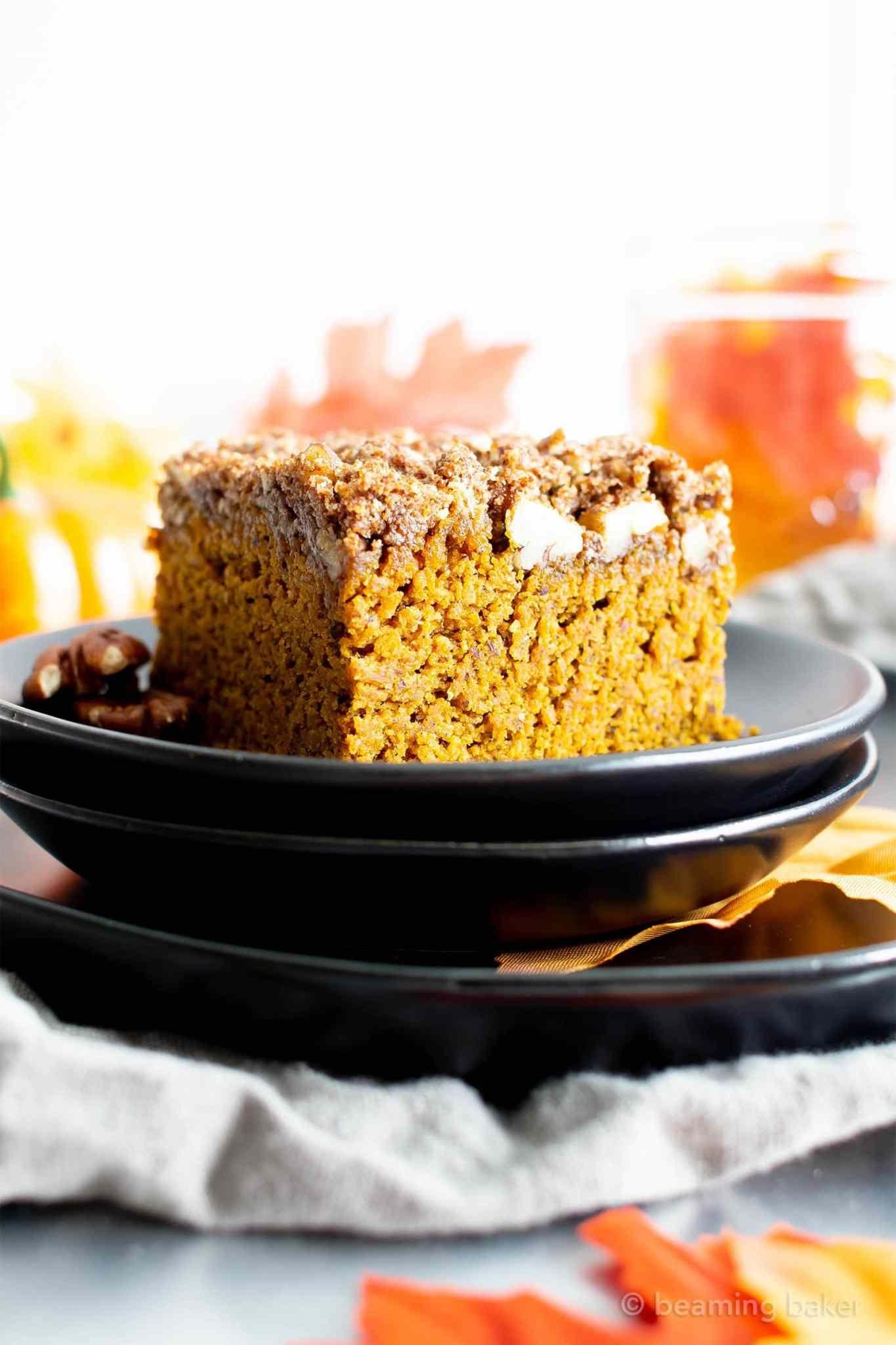 15 Delicious Vegan Fall Sweet Snacks & Desserts Aglow