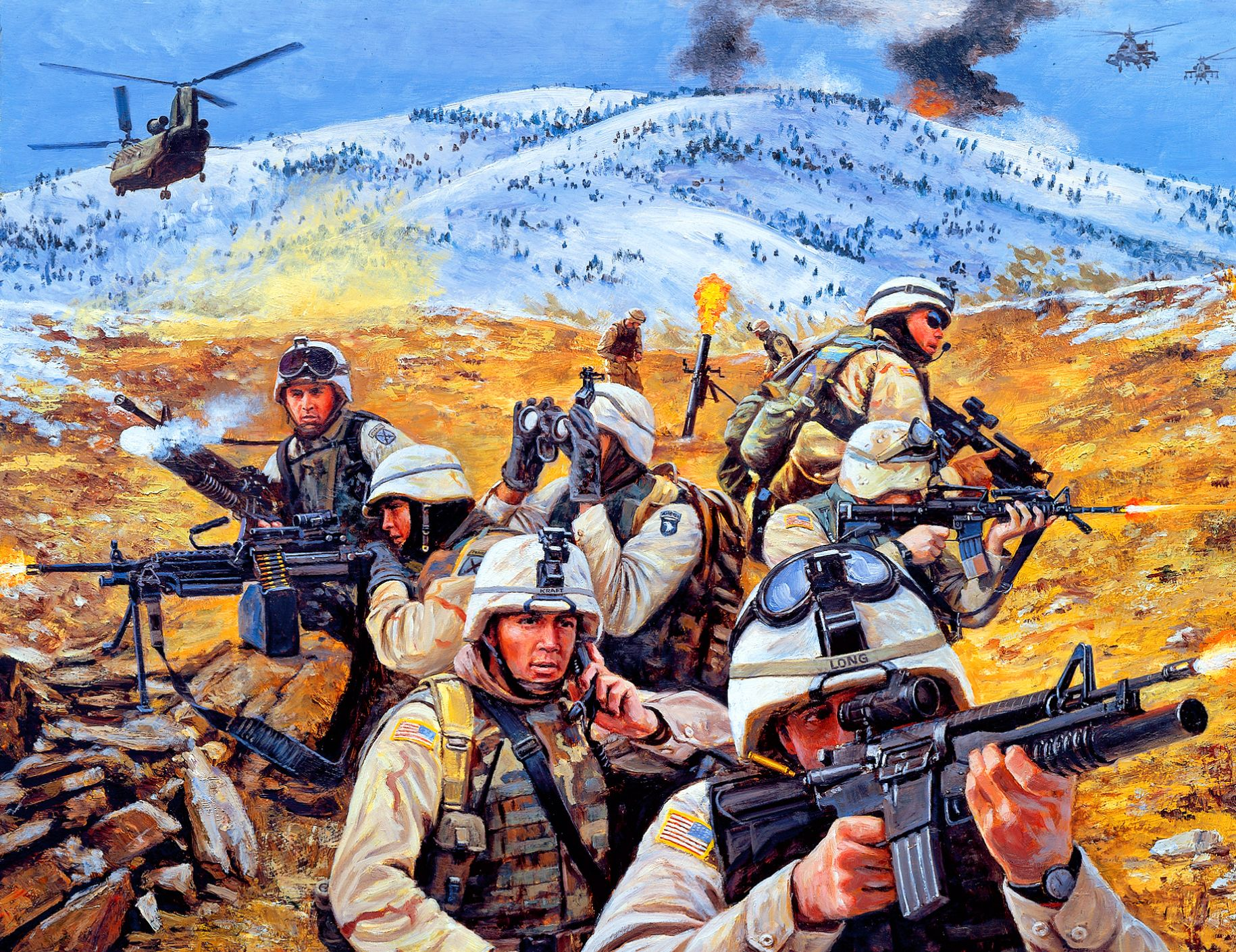 modern war in afghanistan The role of religion in modern middle east conflicts  let's learn more about the war in afghanistan, the longest war in the history of the united states  the war in afghanistan: causes.