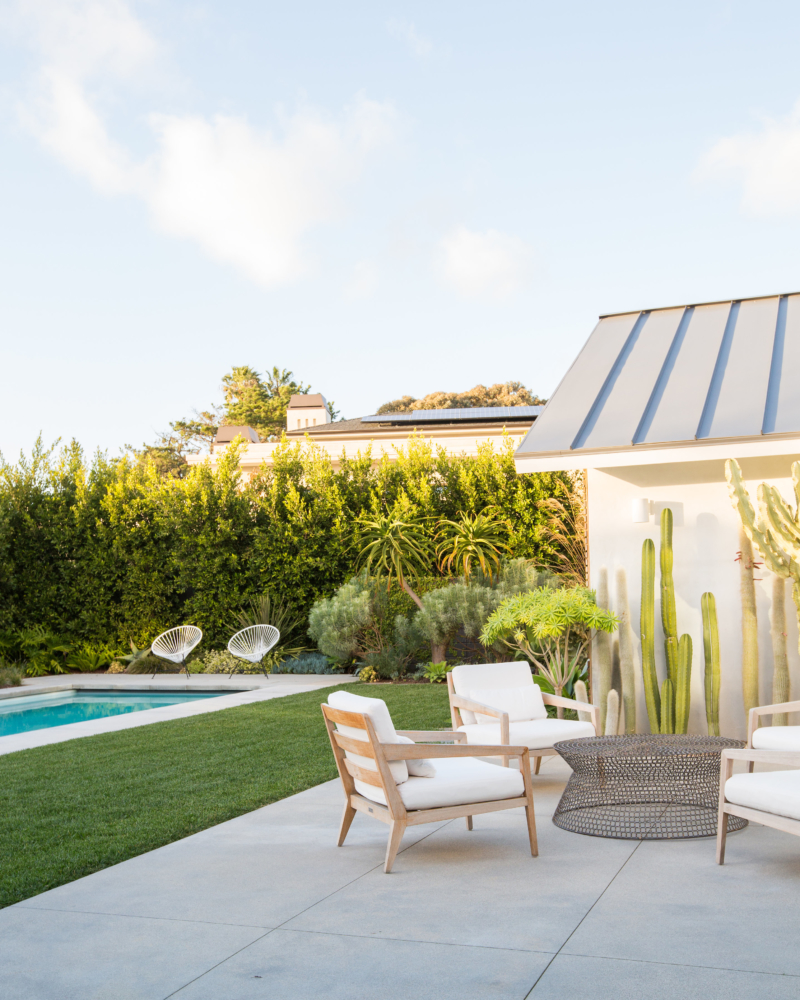 Client of the Mid-Century (With images) | Amber interiors ... on Amber Outdoor Living id=86706