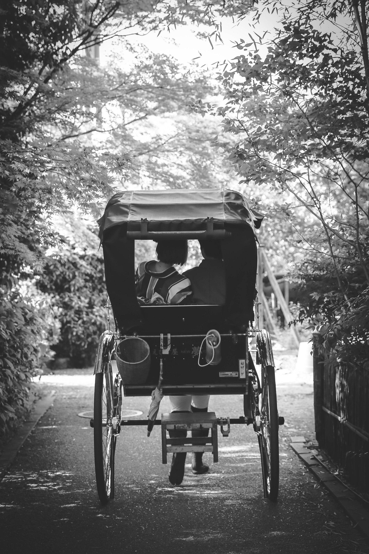 Giappone, fotografia, fotografia in bianco e nero, arte