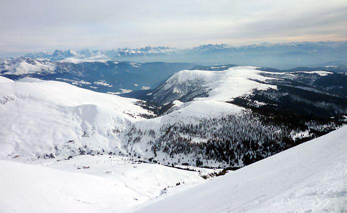 NEW YEAR | PICCO IVIGNA (2552m) | SNOWCAMPITALY | snowcamp.it