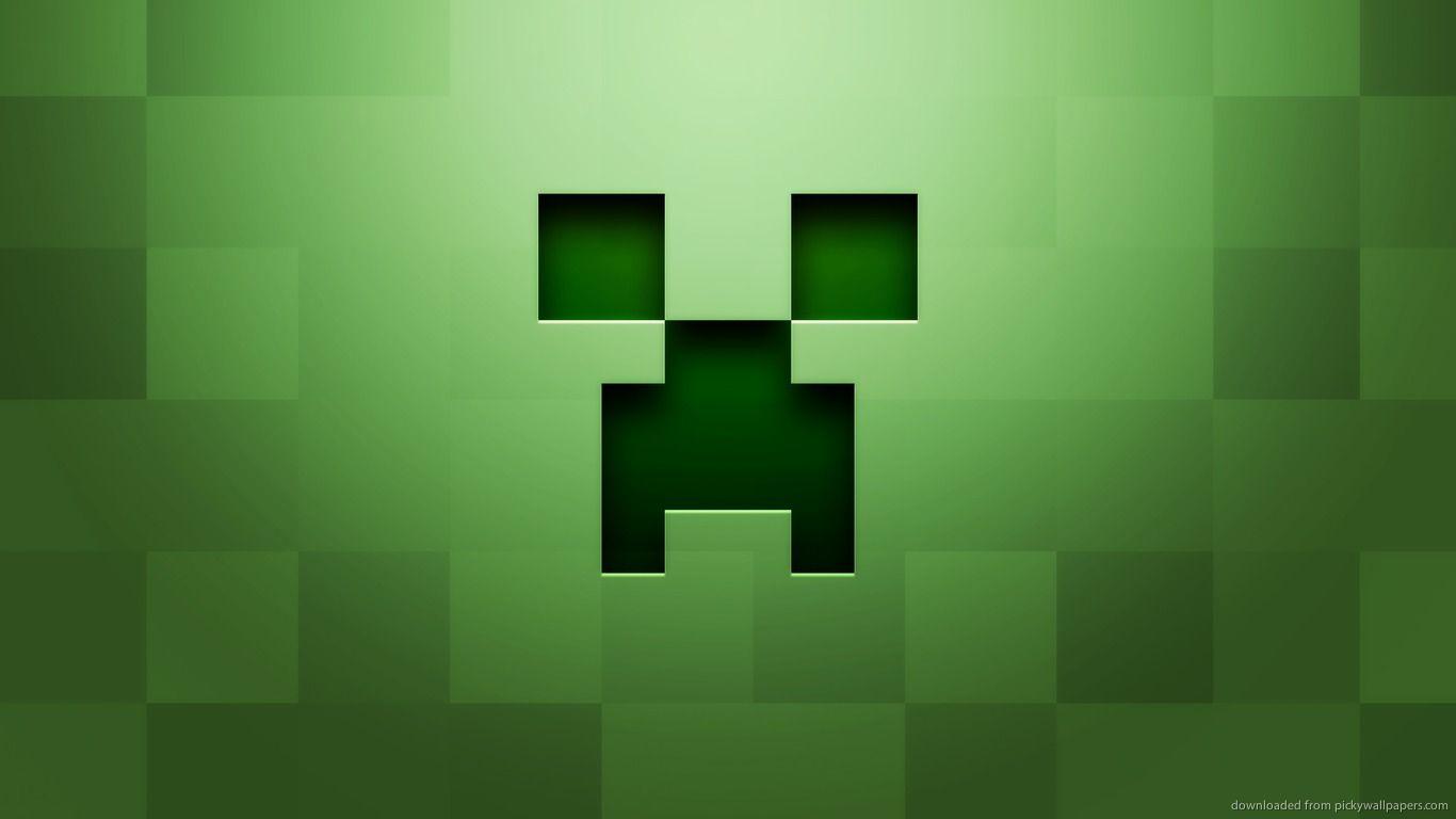 Minecraft Wallpaper Epic Creeper Face Minecraft Creeper Minecraft Kreasi Minecraft