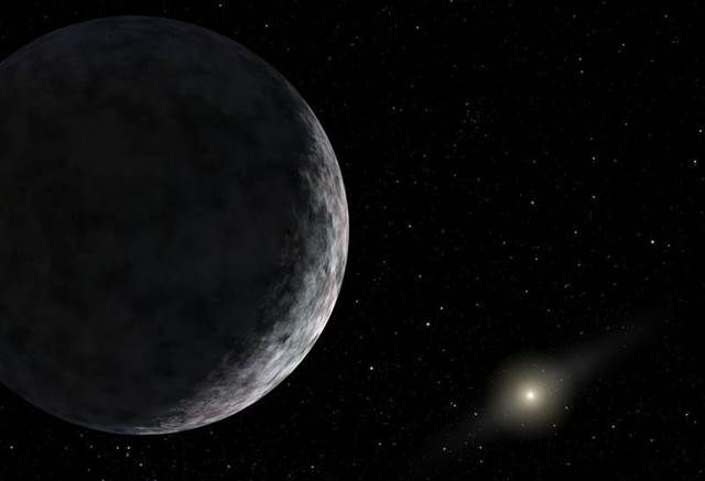 Two or more unknown planets could exist beyond the orbit of Pluto in our solar system, new research suggests.