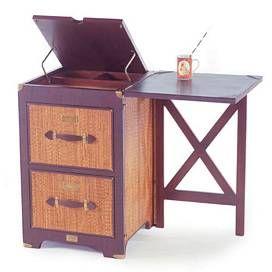 Nassau File Cabinet From #PoshLiving Amazing Design