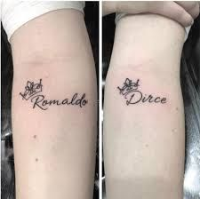 Image Result For Crown Tattoos With Names Tattoos Tattoos Name