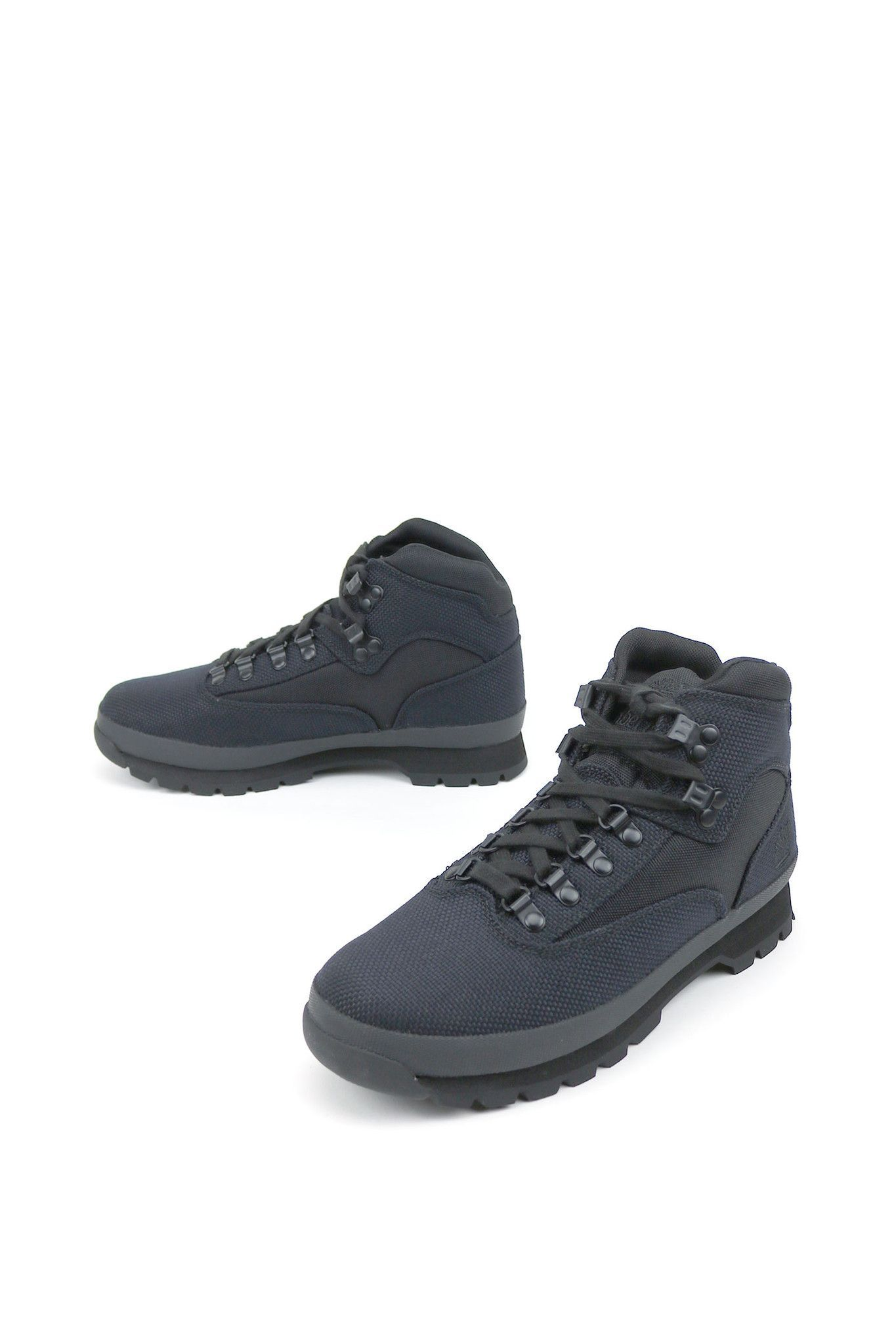 7485c6b1717 Euro Hiker Cordura Fabric Boots | boots and shoes | Boots ...