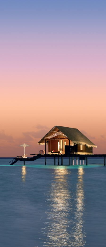 Unplug for awhile. #Maldives