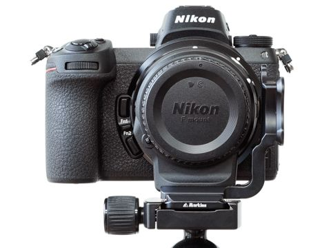 L-plates for Nikon Z mirrorless cameras | Products I Love