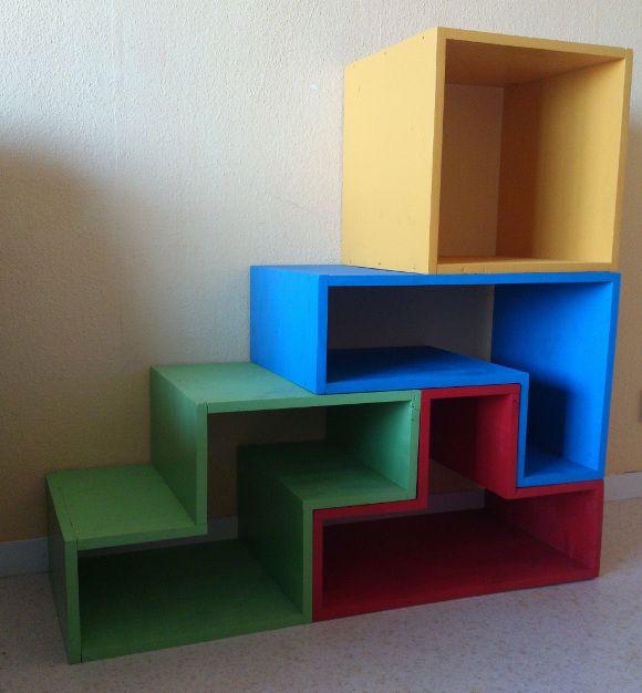 C\'est vous qui l\'avez fait - Woodself - Le site des plans de meubles ...