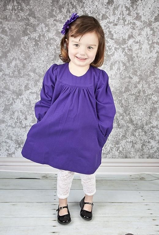 (9) Name: 'Sewing : Little Day Out Dress