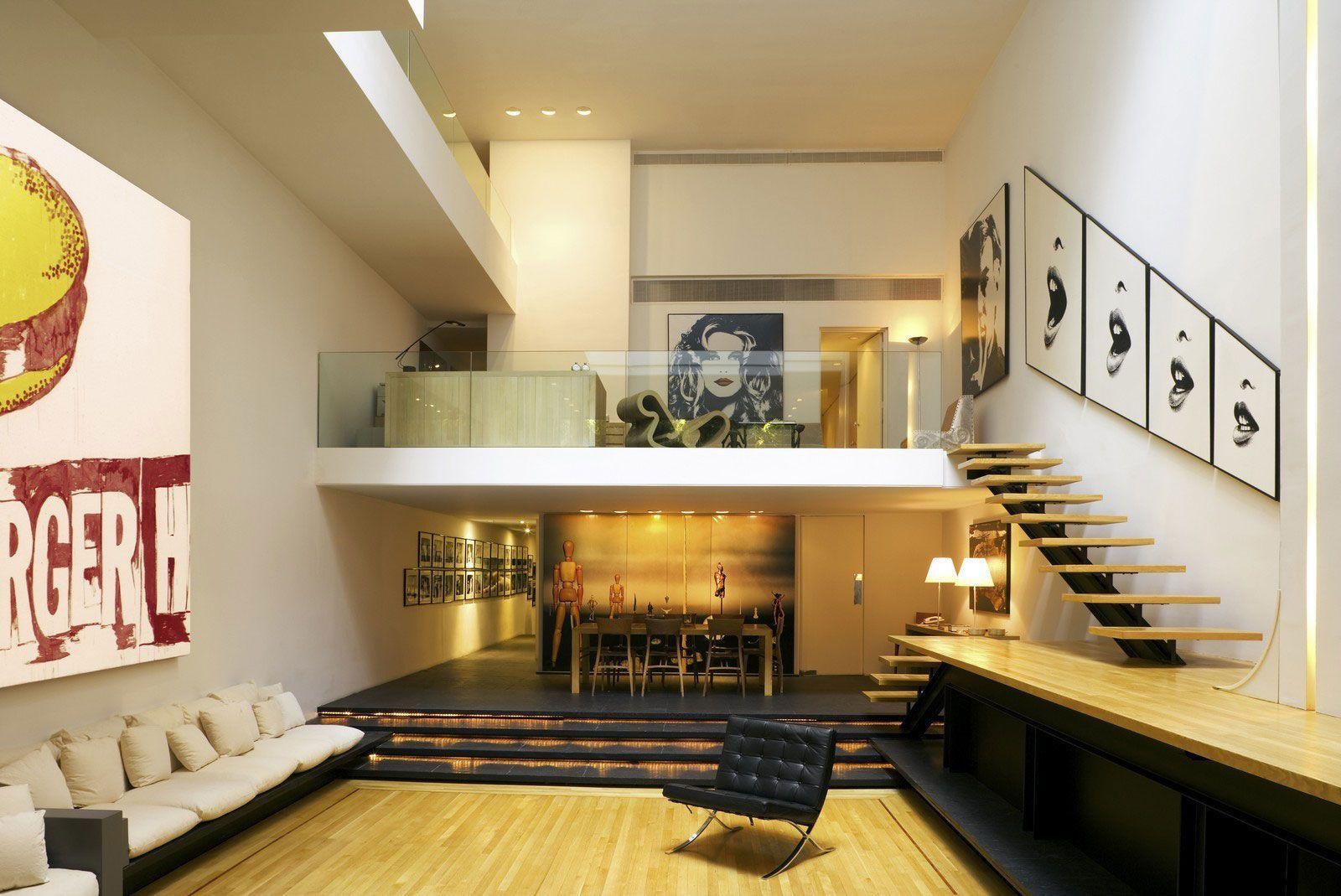 Modern Urban Retreat in New York City by Paul Rudolph - CAANdesign ...