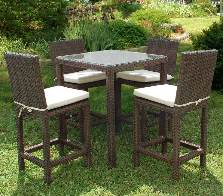 Wicker Lawn Furniture Clearance Wicker Patio Furniture Sets