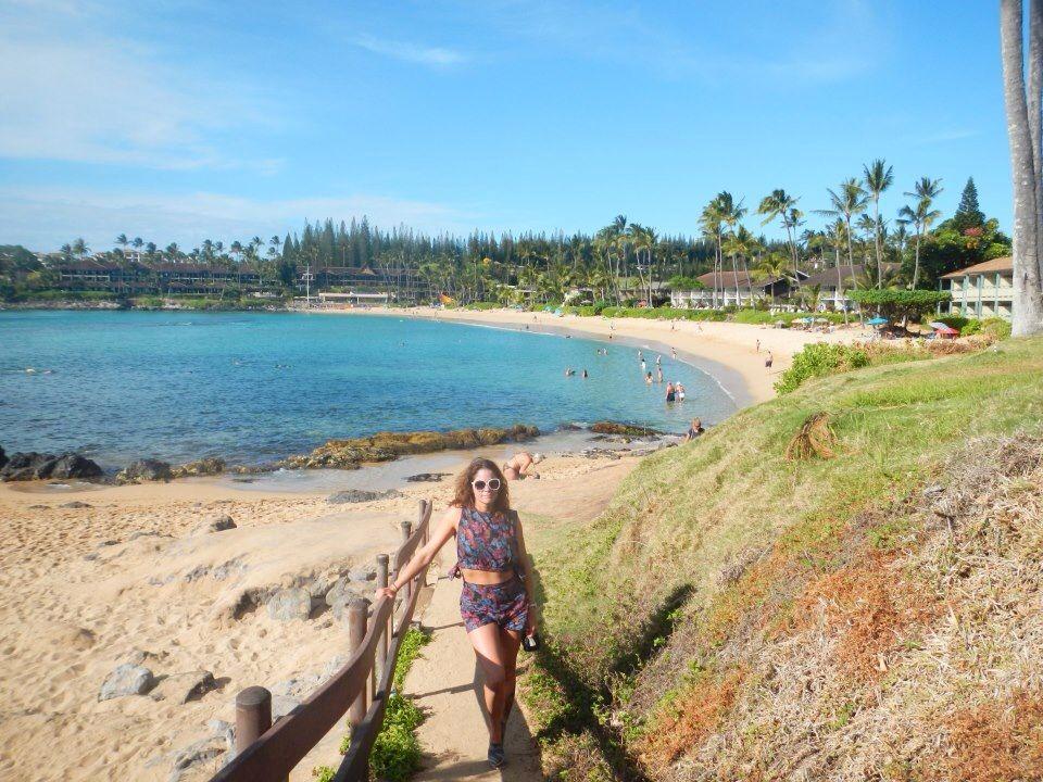 Napili Beach Maui Travel Plans Pinterest