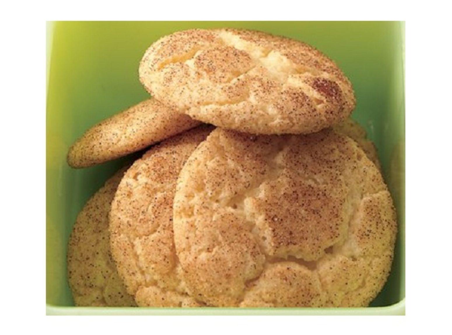 Snickerdoodlecookies Bettycrockercakemix Betty Crocker Cookie Recipe Snickerdoodle Recipe Cake Mix Cookies