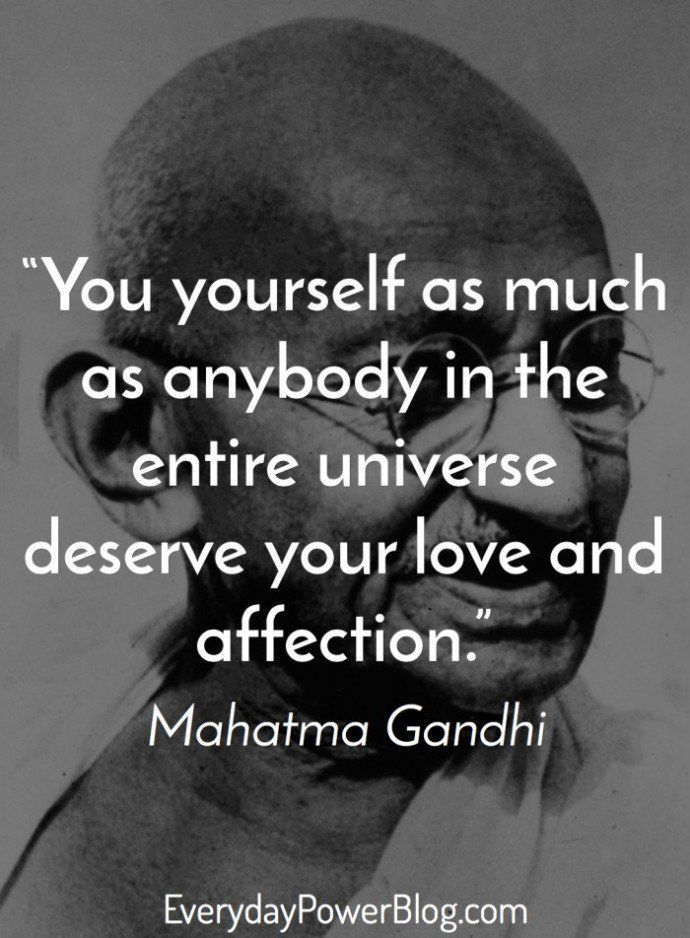 mahatma gandhi quotes on living peace and love gandhi