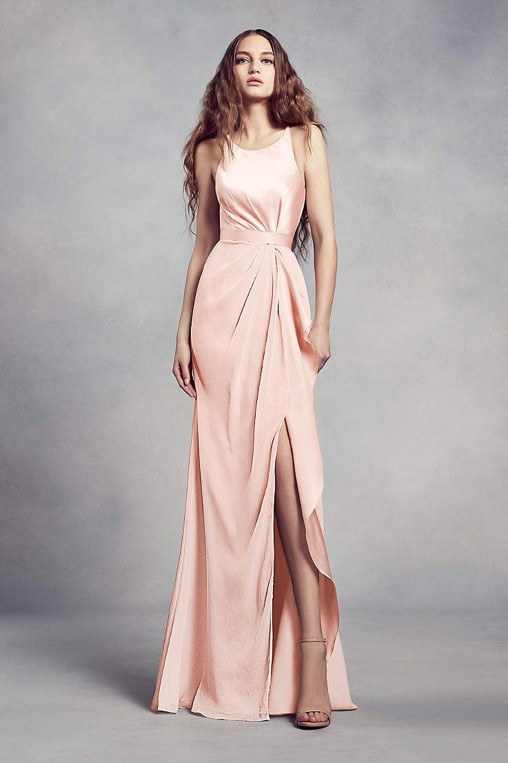 Find the perfect bridesmaid dresses at David\'s Bridal. Our ...