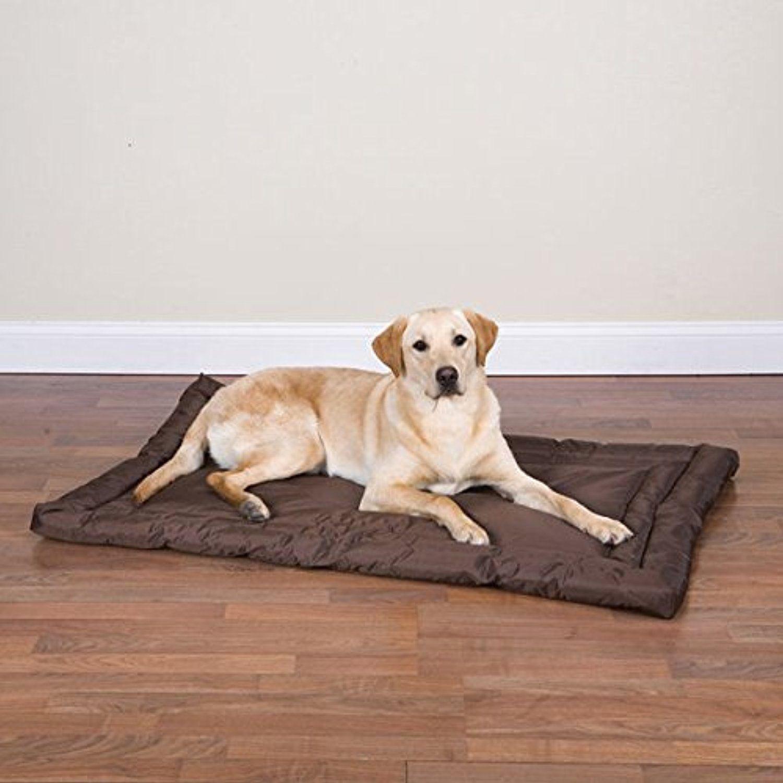 Dog Beds Indoor Outdoor Crate Mats Water Resistant Durable
