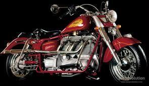 Resultat d'imatges de moto indian
