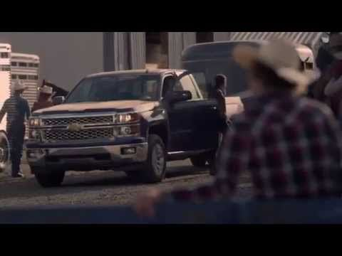 Silverado And Her Horse By Chevrolet Youtube I Absolutely Love This Commercial With Images Truck Yeah Silverado Chevrolet