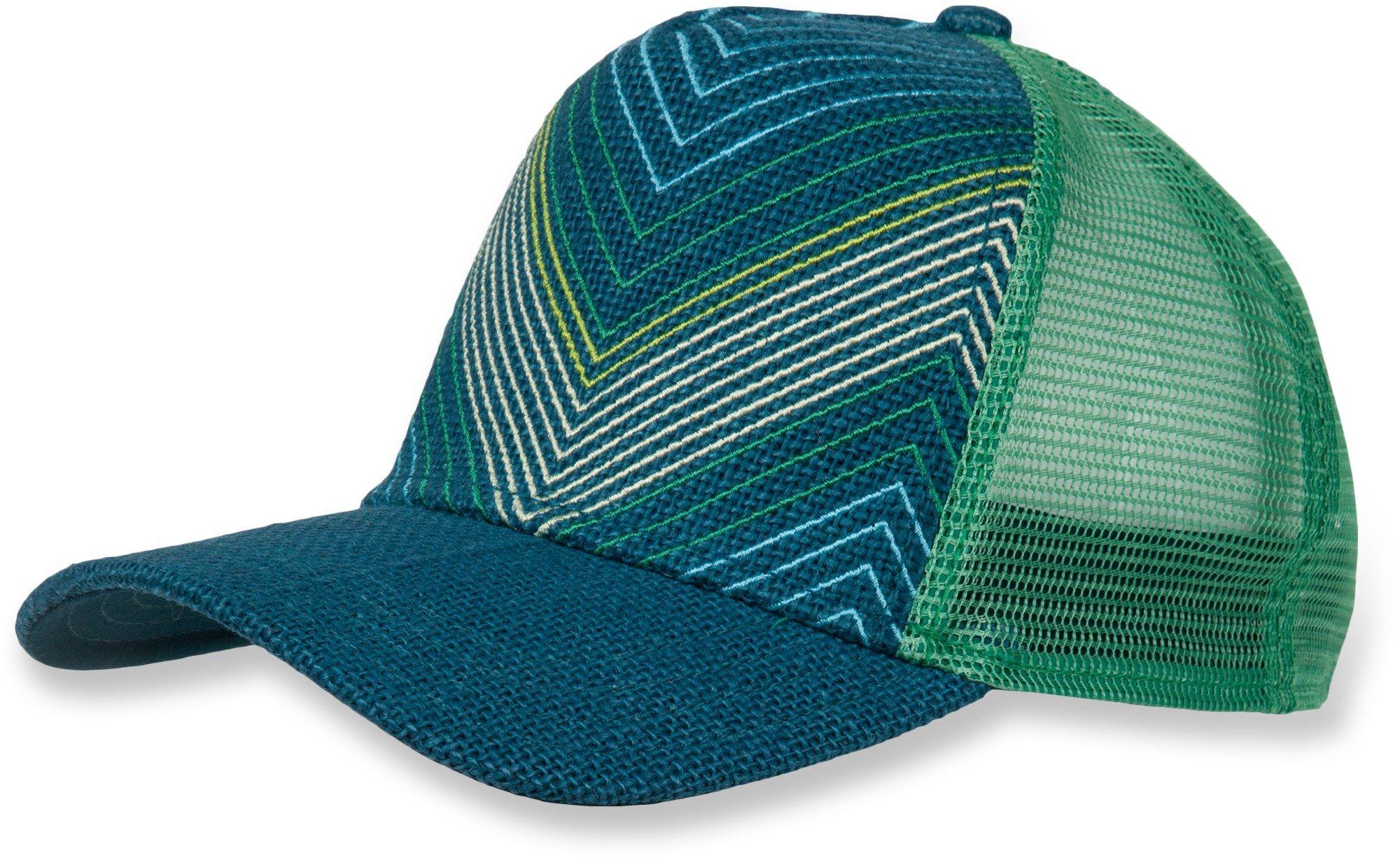 92c1ecea6a5e1 Prana Female Miss Dixie Trucker Hat - Women s