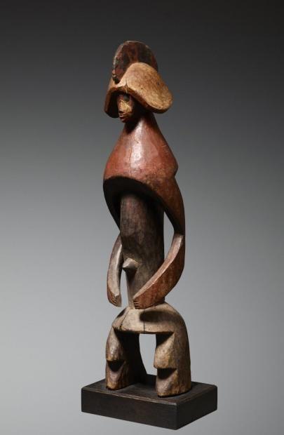 art africain sculpture bois