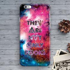 Divergent Harry Potter Hunger Quote iPhone 7 6 6S plus 7 plus 5 5S 5C SE 4S Case  | eBay