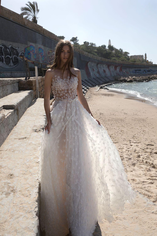 New Collection 2019 Zeta Bridal Facebook Zeta Bridal Instagram Zetabridal Number Phone 972 0 Wedding Dresses Sleeveless Wedding Dress Wedding Dresses Lace