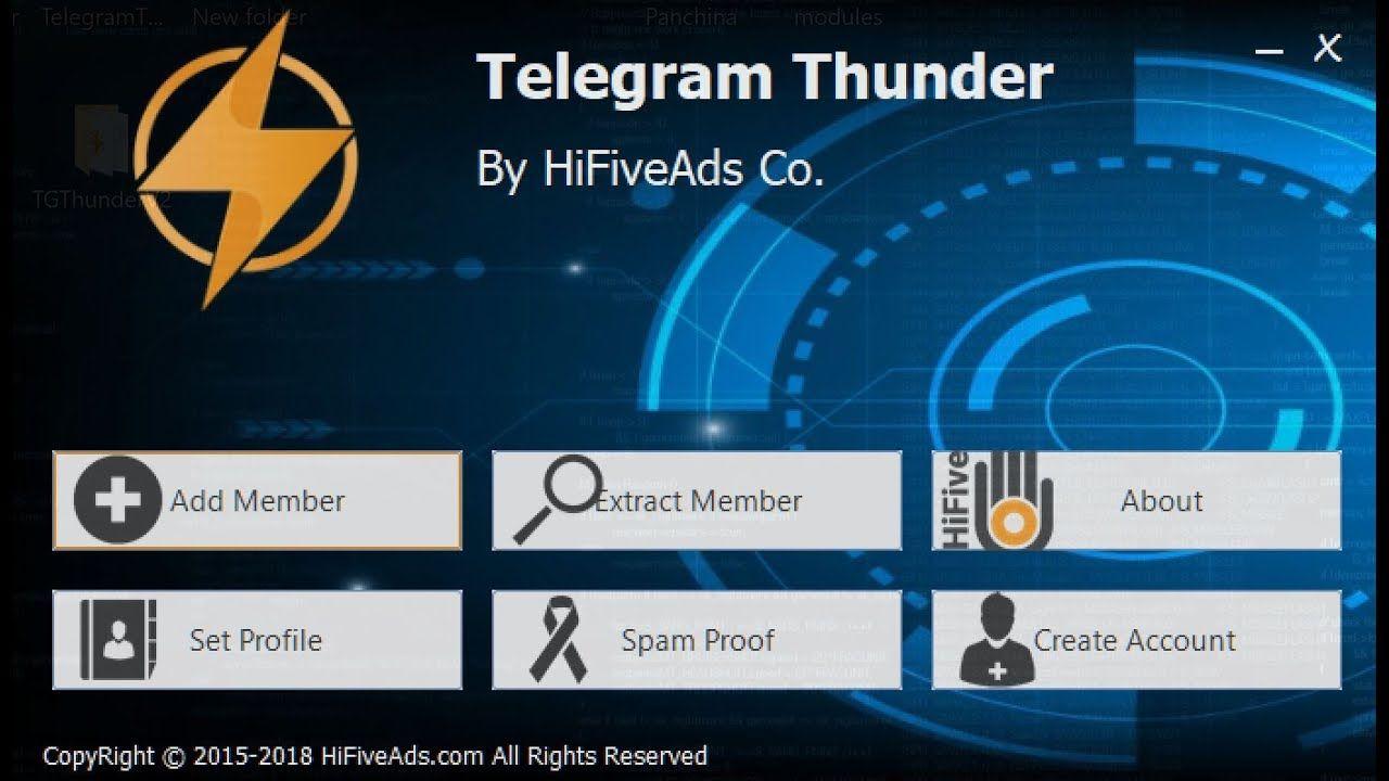 Telegram Auto Group Scraper Export Telegram Group Members
