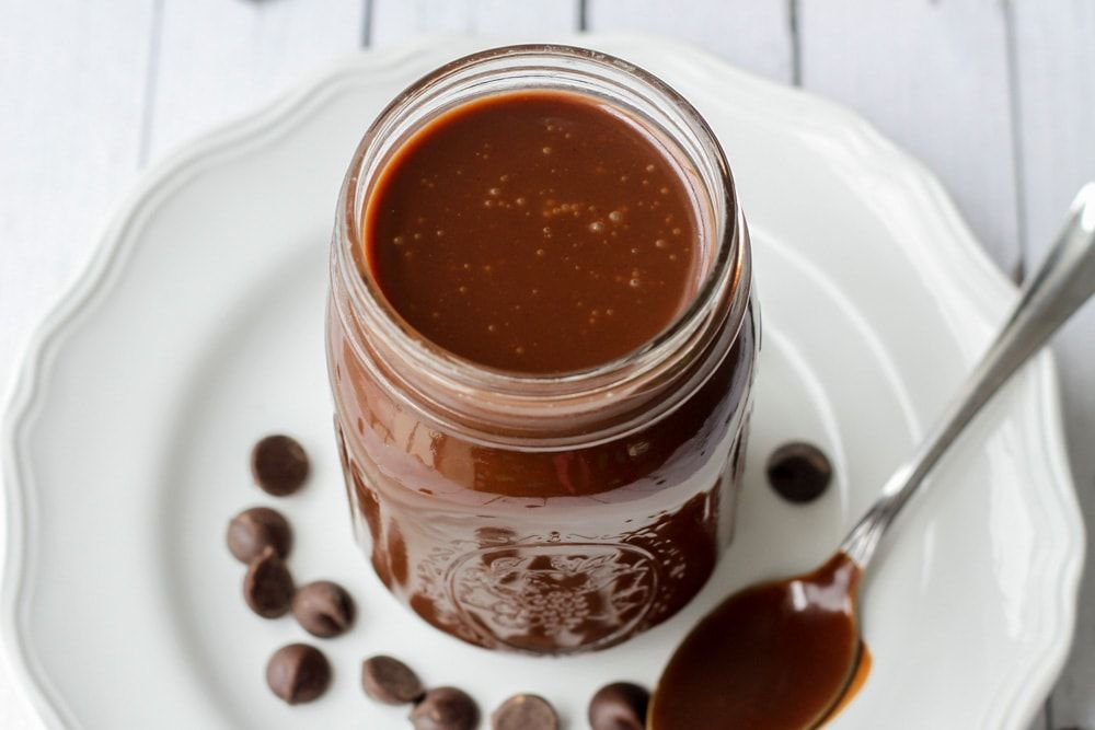 Hot Fudge Sauce Just 4 Ingredients Video Lil Luna Recipe In 2020 Chocolate Fudge Sauce Hot Fudge Homemade Chocolate Sauce