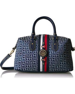 e8119d643177 Tommy Hilfiger purses - Qualitative and shapely - for a long time Tommy  Hilfiger purses tommy hilfiger handbag jaden satchel