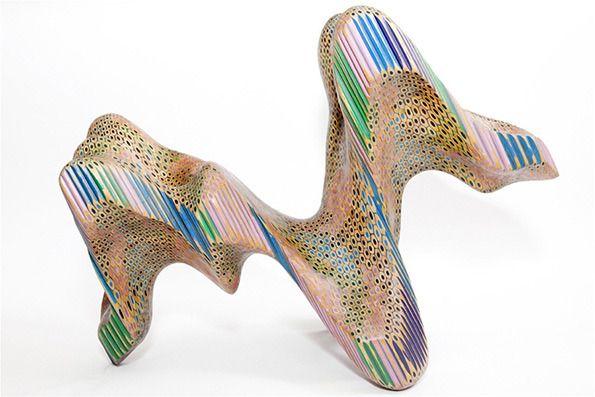 Lionel Bawden...colored pencils