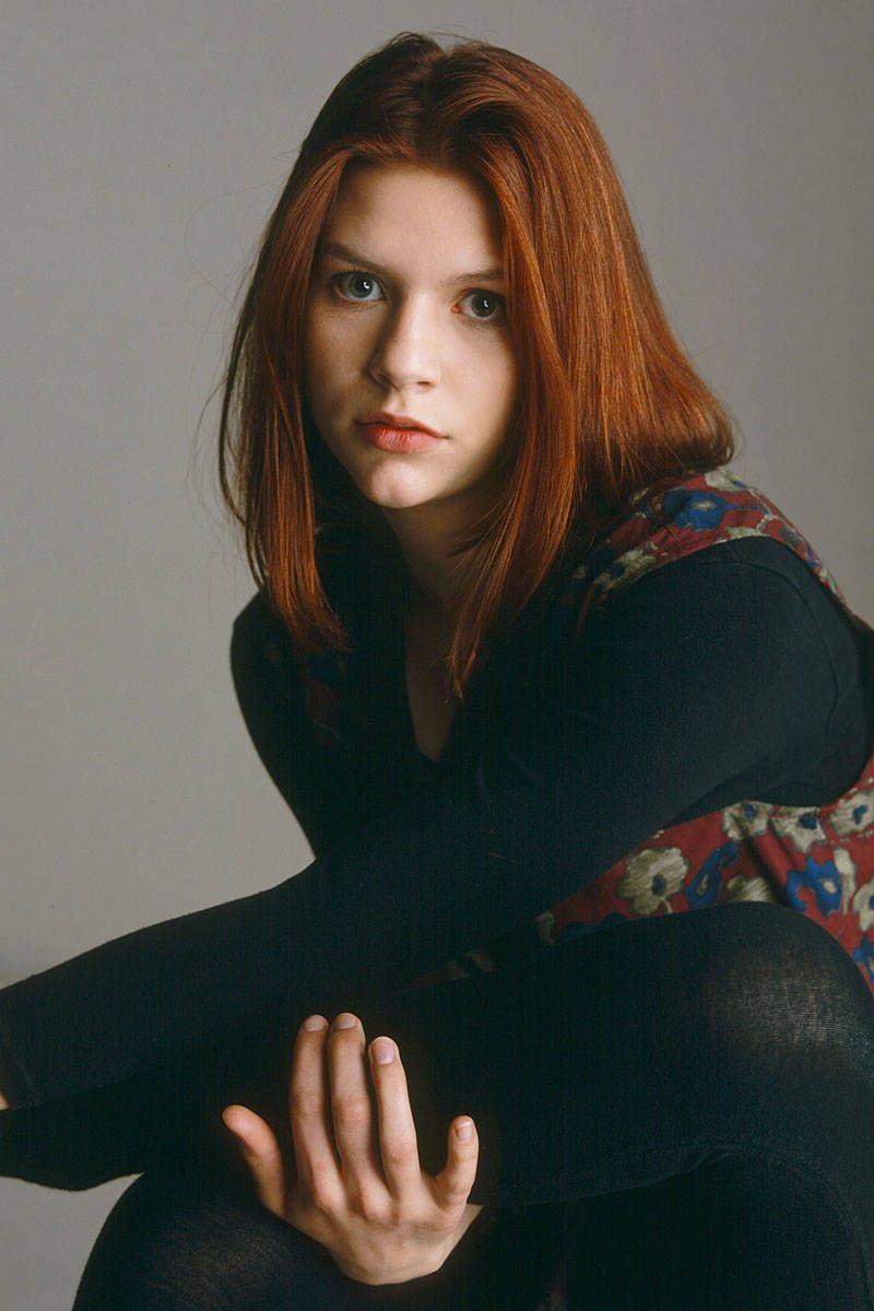 The Most Iconic Red Hair Moments Of All Time | redheads ...