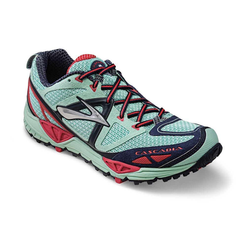 Brooks Cascadia 9 - our bestselling