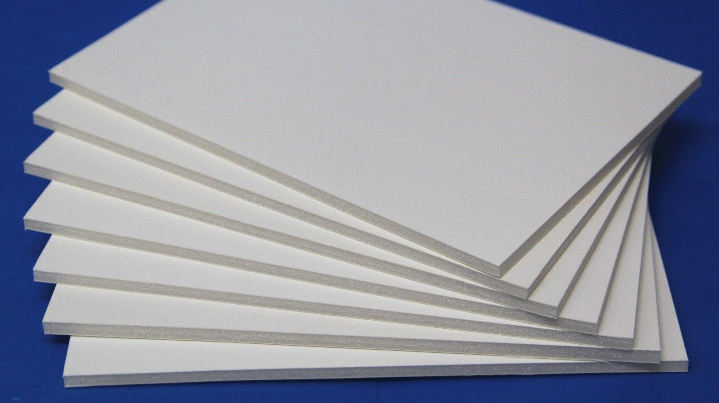 We Are Proud To Be The Largest Foam Board Suppliers Explore The Diversity Of Our Products At Www Foamboardsource Com Foam Board Gatorfoam Large Foam Board