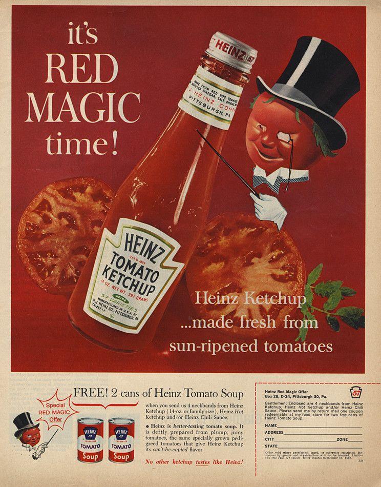 Heinz Tomato Catchup