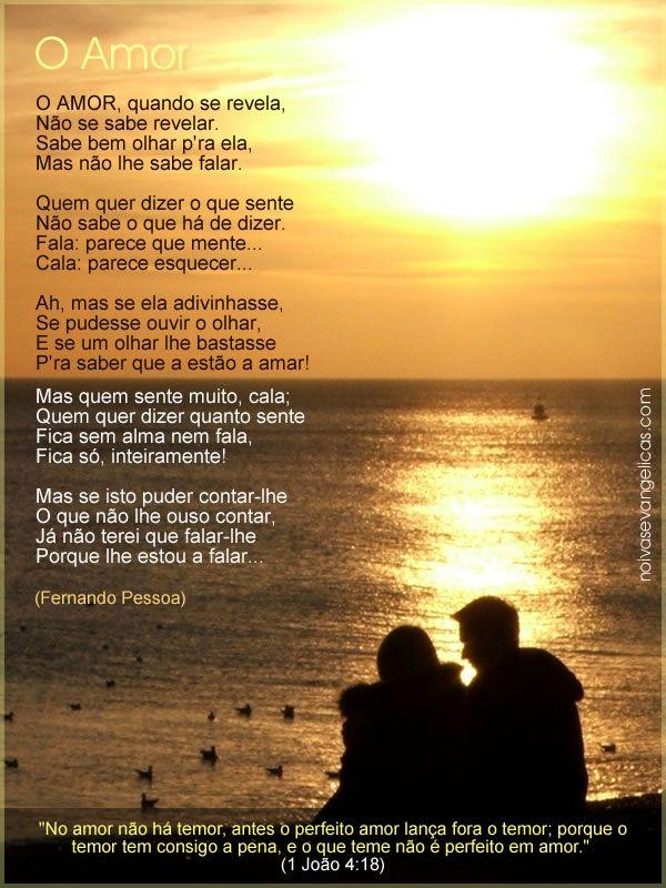 O Amor Poema De Fernando Pessoa Barba De Lenhador Pinterest