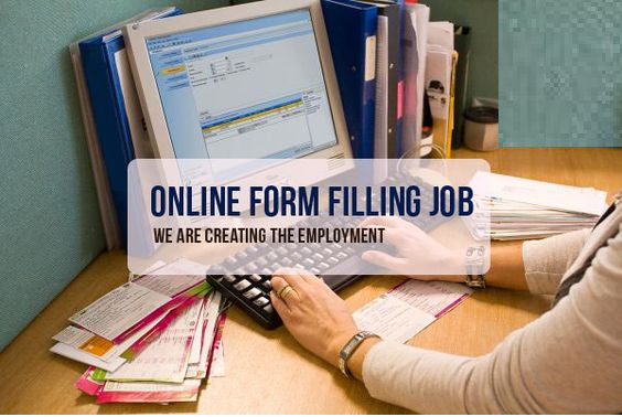 Form filling jobs without investment in usa al kharafi sarasin investment