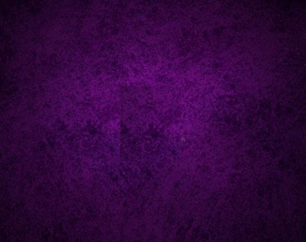 Purple Black Design
